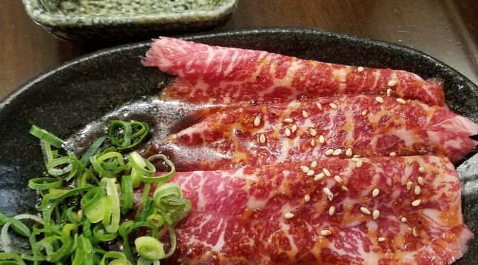 肉肉肉食(kiyamachi ver.)
