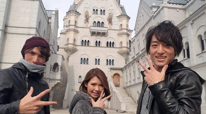 姫路の太陽公園はすごい!!!トリックアート編 インスタ映えまくりです♪