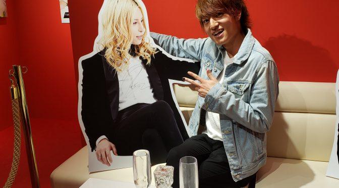 名古屋パルコであったローランドの展示会に行ってみた!!!